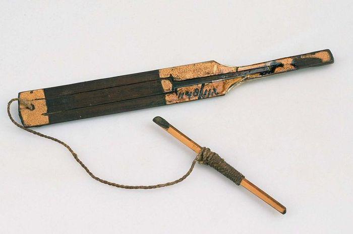 alat musik tradisional nusa tenggara barat