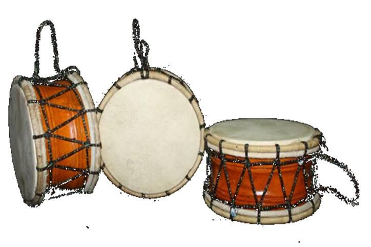 alat musik marawis