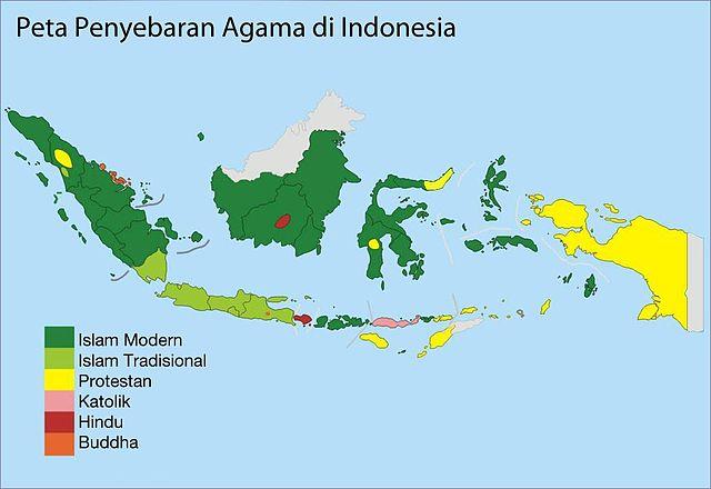 agama dan kepercayaan suku ambon