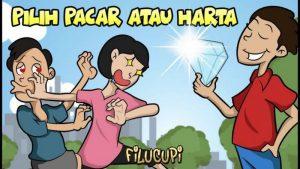 Kumpulan Gambar Kartun Lucu Yang Bikin Ngakak Untuk Status